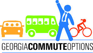 Georgia Commute Options logo