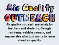 Air Quality Outreach