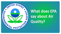 What Does EPA Say About Air Quality